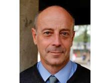Göran Cars, professor i samhällsplanering på KTH