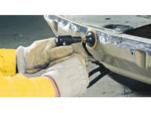 Norton SG Blaze –pikakiekot – Käyttö