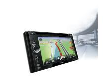 Car HiFi XNV-L66BT von Sony_1