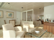 Balmoral Premier Suite