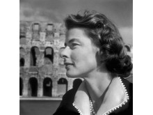 The rise and fall of Ingrid Bergman. And rise.