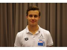 Jørgen Gundersen - Elitelandslaget - Norges Triatlonforbund