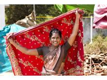 Kvinnligt entreprenörskap mot världsfattigdom