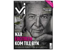 Omslag Tidningen Vi nr 3 2013