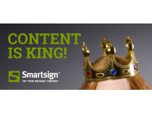 Smartsign invests in content production