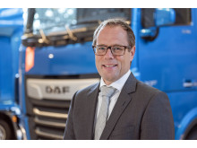 28. Harry Wolters - DAF Trucks President