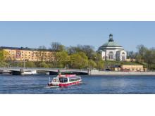 Stockholm Red Boats