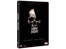 Lords of Salem dvd packshot