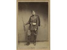 """Carl Adolf Feilberg - fra """"Mennesker i krigen - 1864"""""""