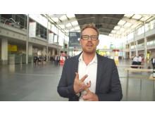 Messe.TV zur transport logistic 2019