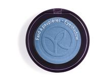 Botanical Color Eyeshadow 72 Bleu cèdre nacré