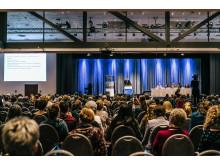27. Konferenz von Alzheimer Europe 2017 in Berlin