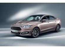 Genfben a Ford bemutatja még gazdagabb Vignale termék- és felhasználói élményét, valamint a Ford Performance újdonságait