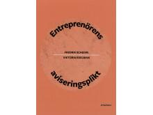 Entreprenörens aviseringsplikt omslag hi-res