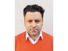 Mats Storckenfeldt, vd InvitePeople