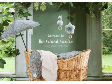 The Gilded Garden Spring 2018 ED