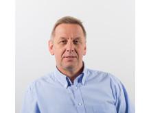 Gen. manager service market Morten Moseng