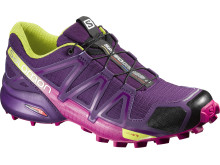 Salomon Speedcross 4 W, cosmic purple