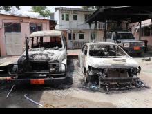 Attack Kabul Dasht-e-Barchi-sjukhuset (5)