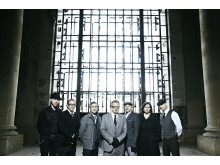 Flogging Molly til NorthSide 2014