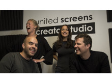 United Screens Music Network