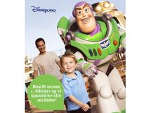 Sembos suksess med Disneyland® Paris fortsetter