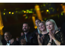 Tina Hedman, Quality Hotel Globe, korad till Nordens bästa hotelldirektör
