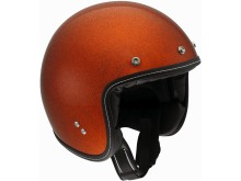 AGV RP60 mc-hjälm, Mono Orange Flake