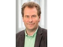 Richard Ericsson, enhetschef IT och service, avdelningen för verksamhetsstöd