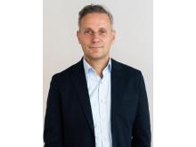 Per Löfgren - ny hållbarhetschef på Tyréns