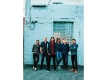 Foo Fighters pressbild