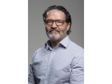 Leif Ångqvist, enhetschef Hammarbadet