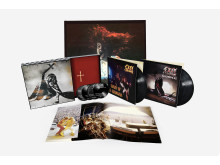 Ozzy Osbourne - Jubileumsbox
