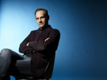 Carl Unander-Scharin, gästprofessor på Musikhögskolan Ingesund