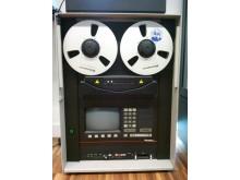 1980s tape machine used to record 999 calls