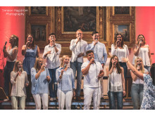 The Masters Voice för Världens Barn 2017