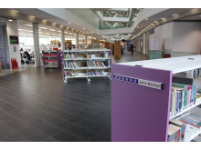 Rochdale Central Library