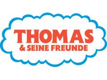 Thomas & seine Freunde Logo
