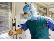 Ortoped Ardalan Rahimi, Danderyds sjukhus