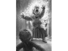 Änglamakerskans barn – illustration 1