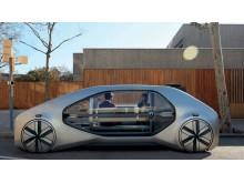 Renault EZ-GO - konceptbil