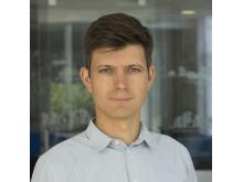 Martin Wetterstedt, koordinator klimatledarskapsnoden Uppsala Universitet