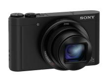 DSC-WX500 von Sony_schwarz_02