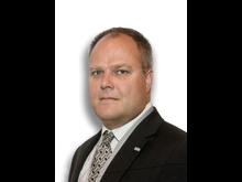 Kettil Stenberg – ny VD för STANLEY Security Sverige