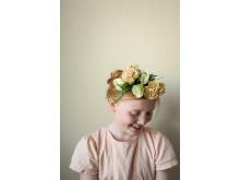 Blomstermåla 51014 tapeter