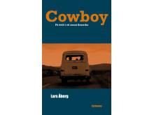 Omslag till nyutgåva av Cowboy