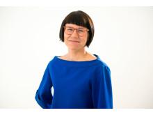Kristina Ljungros, generalsekreterare (2)