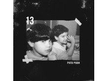 "Omslag, ""13"" Pato Pooh"