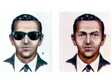 D.B. Cooper: Case Closed