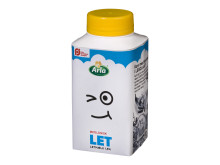 Skolemælk let
